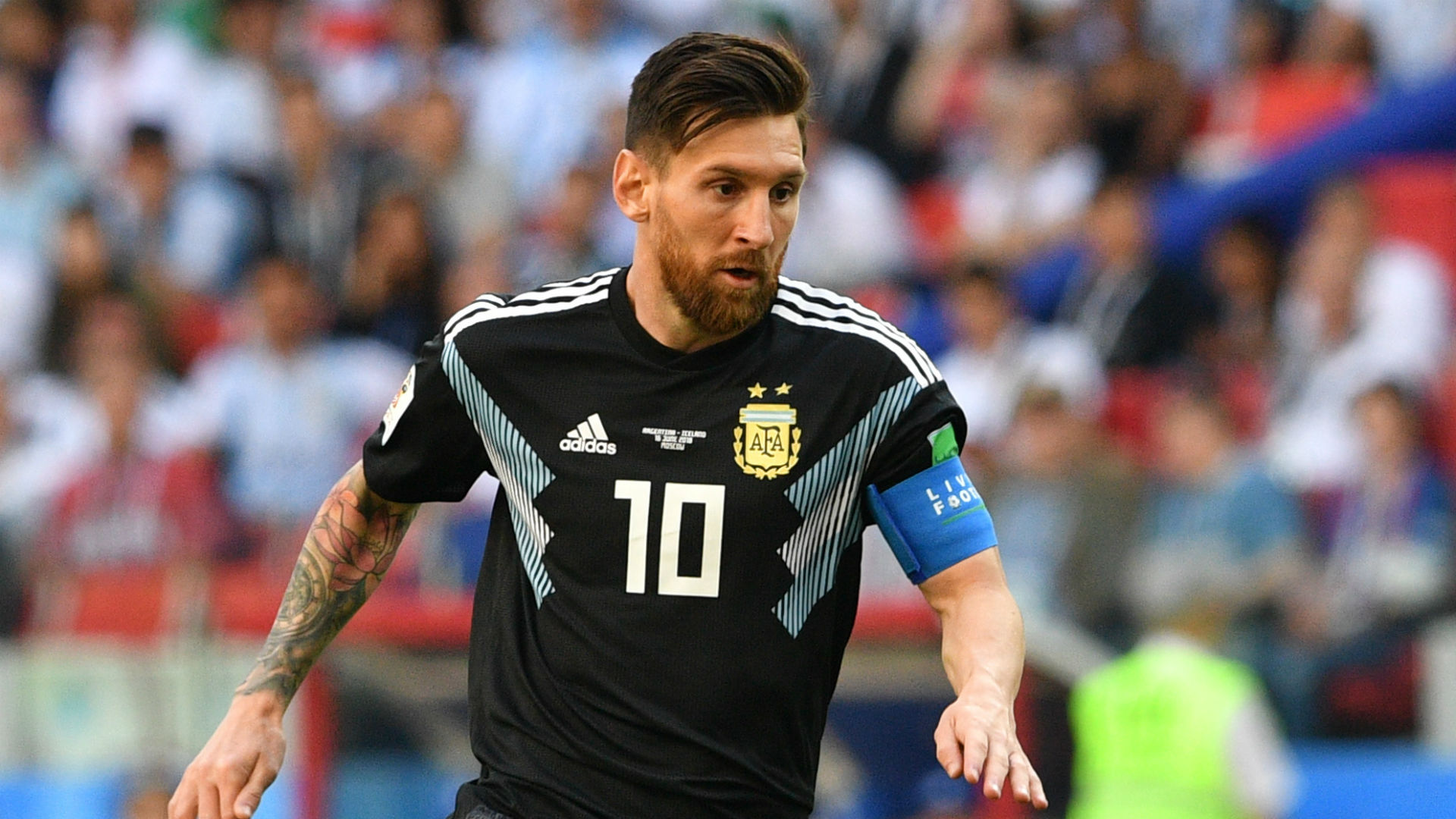 Argentina vs Croatia: TV channel, live stream, squad news & preview