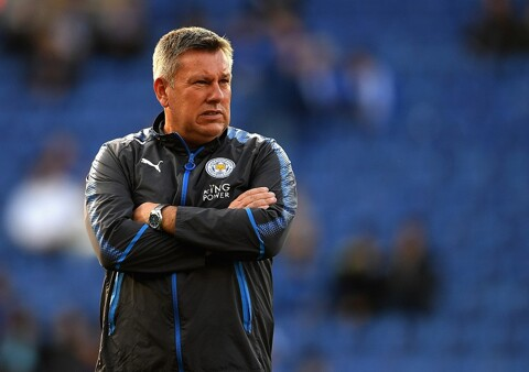 Craig Shakespeare SACKED by Leicester City