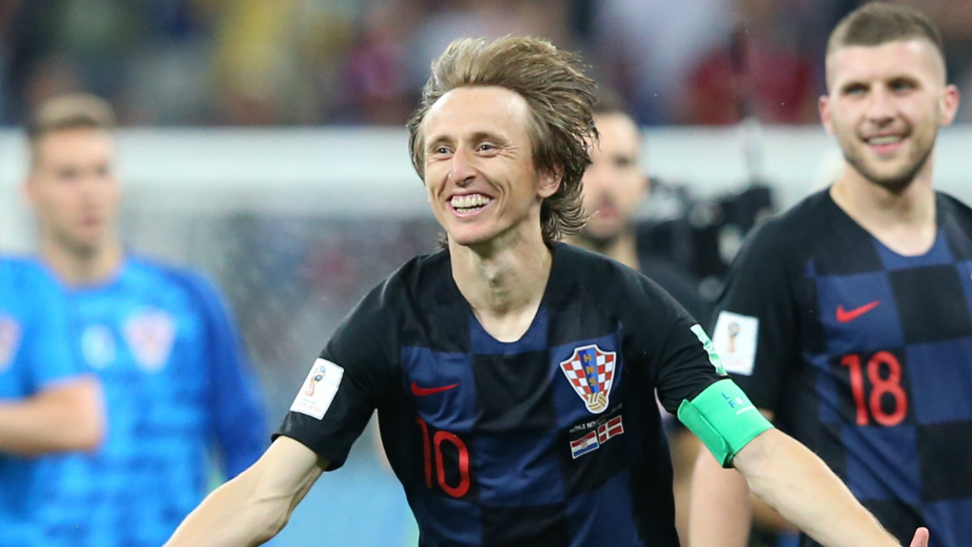 World Cup Betting Tips: Luka Modric to shine in Russia v