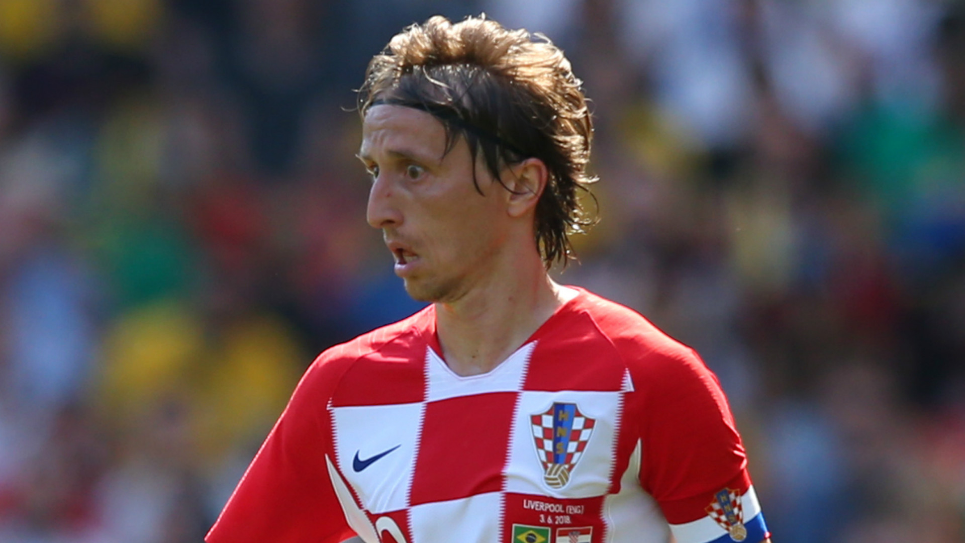 Croatia vs Nigeria: TV channel, live stream, squad news & preview