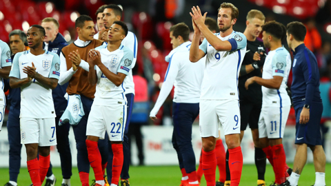 Jurgen Klopp urges calm over England friendly results
