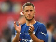 Real Madrid to make £112m bid for Hazard... but forward is valued at £200m (Standard)