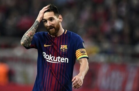 10 things you can buy with Lionel Messi's whopping new €700 million release clause