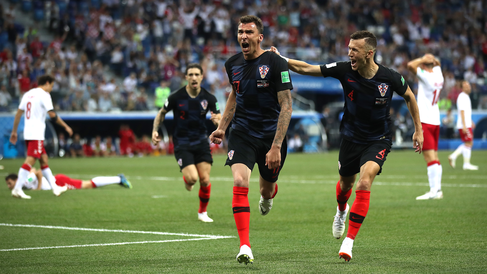 Russia vs Croatia: TV channel, live stream, squad news & preview