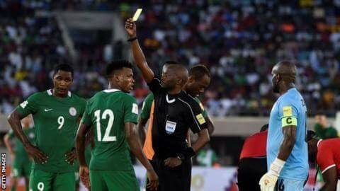 Seven reasons why Nigeria fielded ineligible Shehu Abdullahi against Algeria