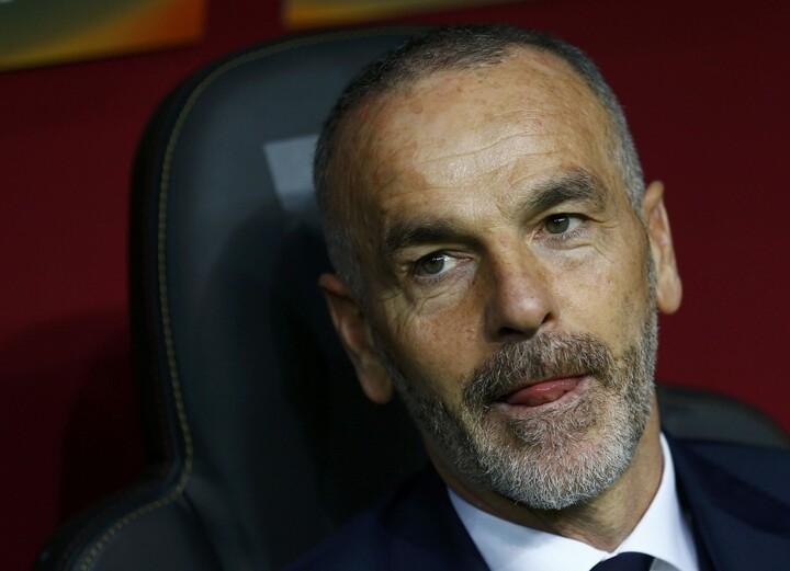 OFFICIAL: Inter Milan appoint Stefano Pioli after Frank de Boer exit