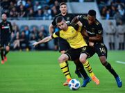Christian Pulisic: Liverpool urged to sign Borussia Dortmund starlet this summer