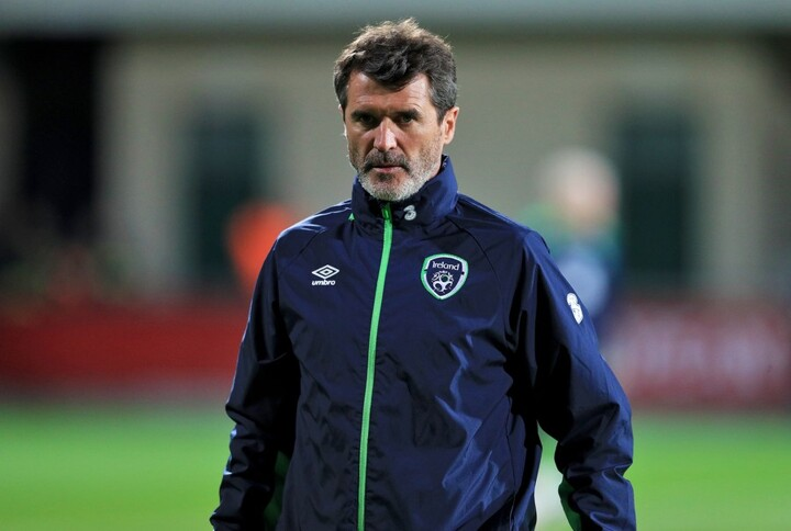 Keane launches scathing criticism of Everton in wake of McCarthy withdrawal