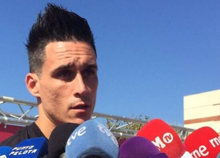 "Callejon:""Leaving Real Madrid was hard but Napoli was the right choice"""
