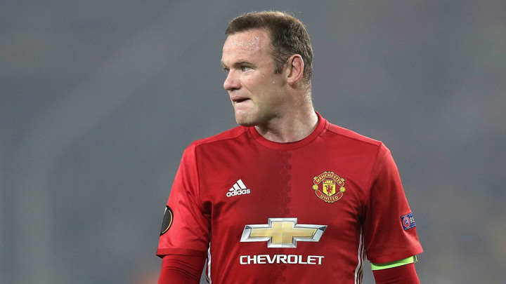 Rooney rejected summer move to Chinese Super League