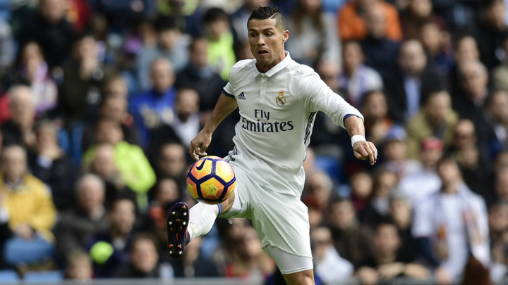 Ronaldo: Cristiano deserves Ballon d'Or over Messi
