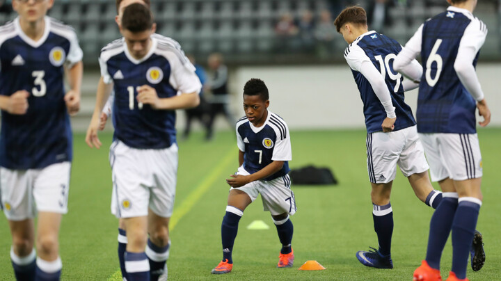 Too much too young: Celtic starlet Dembele must be treated right, as should his peers
