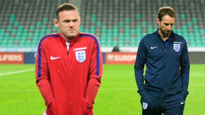 Rooney should not get an England recall just because he's back in Man Utd team