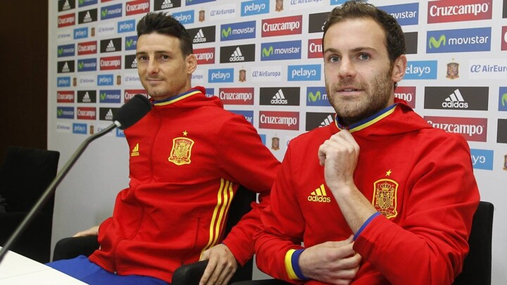 """Mata: """"It was a strange summer; I did my talking on the pitch"""""""
