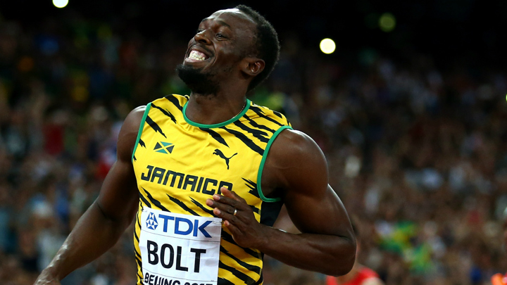 Bolt to train with Borussia Dortmund ahead of athletics retirement