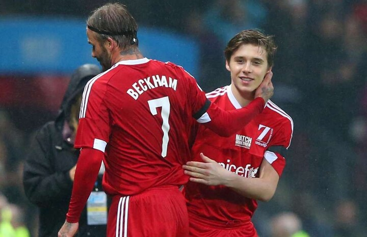 Like father, like son – Top 10 players with most talented kids