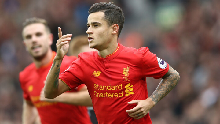 Coutinho sees his immediate future at Liverpool, claims former coach