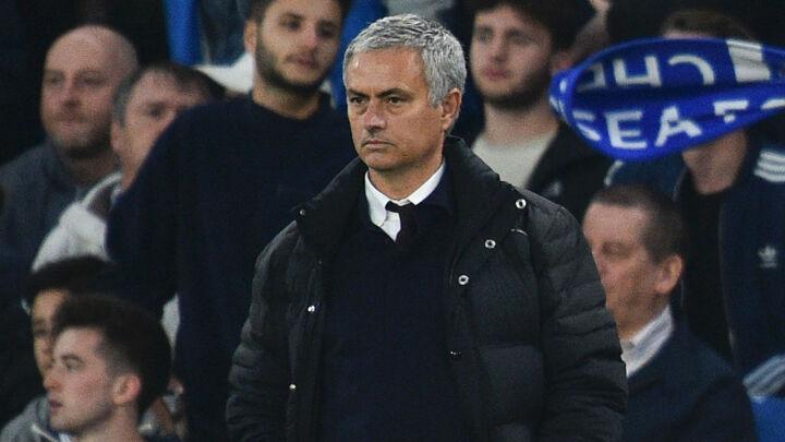 Mourinho fumed over Man Utd hair stylist ahead of Chelsea embarrassment