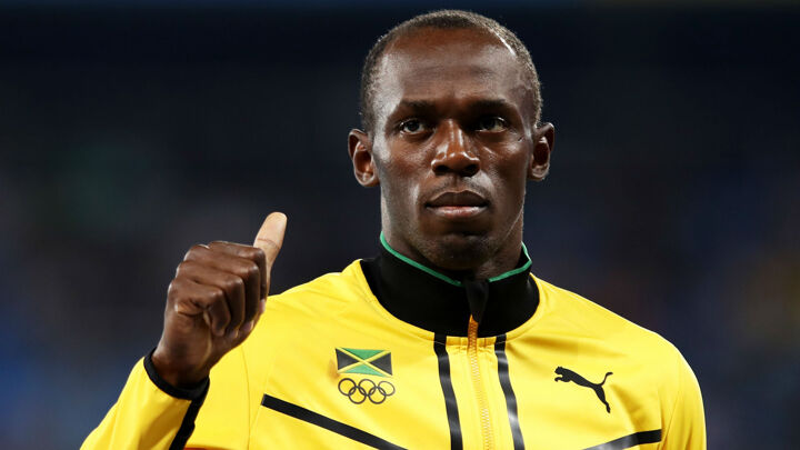 Shocking :- Dortmund confirm Usain Bolt to join team
