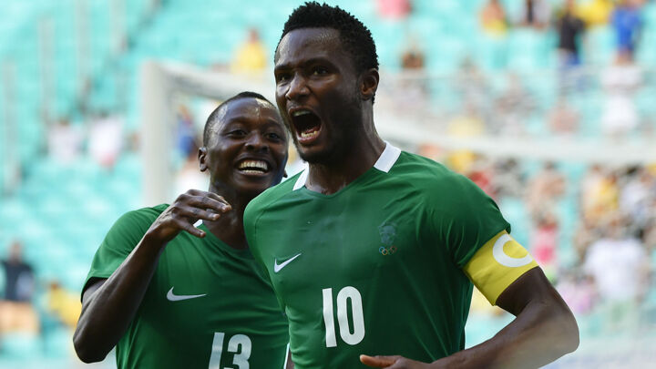 Mikel: I wouldn't swap my Olympic medal for a place in the Chelsea team