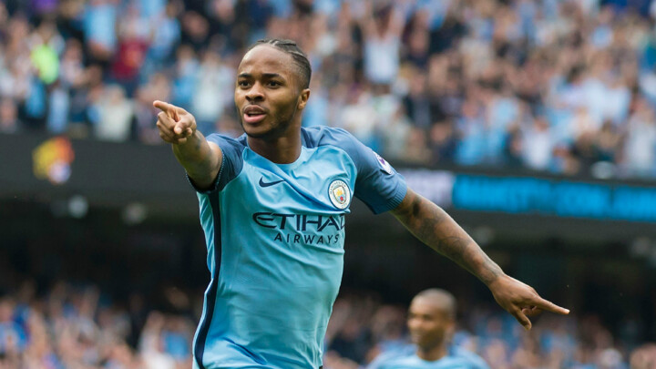 The penny is dropping with Man City forward Sterling, says Murphy