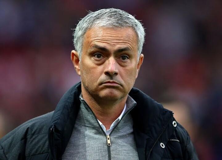 Inter to call Mourinho