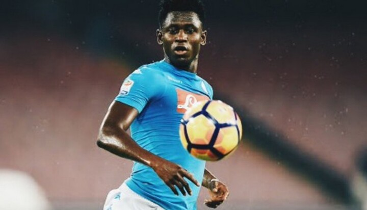 Chelsea to move for Diawara