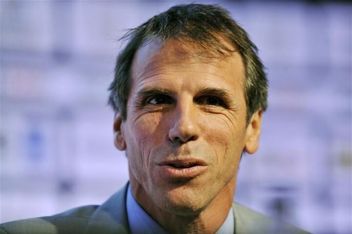 Zola: 'Serie A needs Milan clubs'