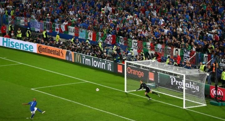 Zaza reveals penalty hell