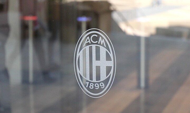 Milan announce shareholders' meeting