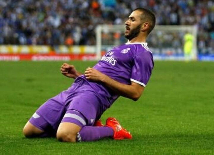 Real Madrid to dump Benzema, Aubameyang or Morata to replace him