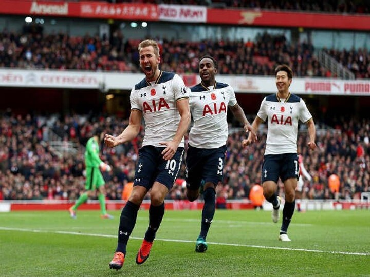 Harry Kane unhappy with Tottenham Hotspur contract offer