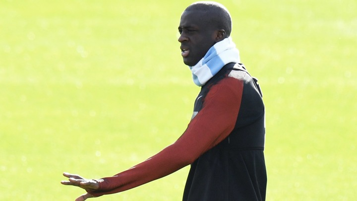 Kolo Toure urges brother Yaya to consider Marseille move