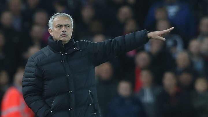 FA confirms Jose Mourinho fined for 'putting extra pressure' on referee Anthony Taylor