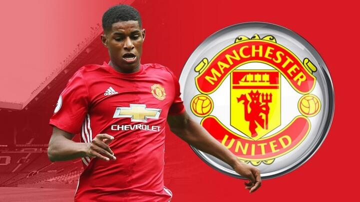 Why Marcus Rashford is Manchester United's best striking option against Arsenal