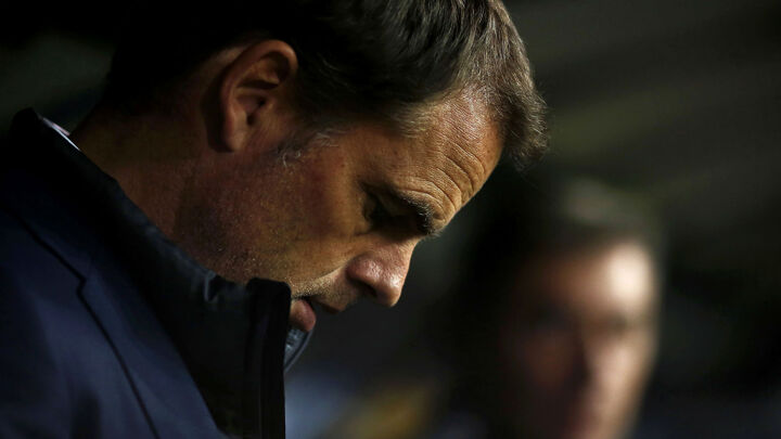 Cannavaro: De Boer not to blame for Inter woes