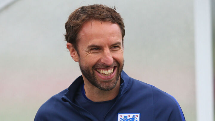 Southgate in a 'strong position' for England job