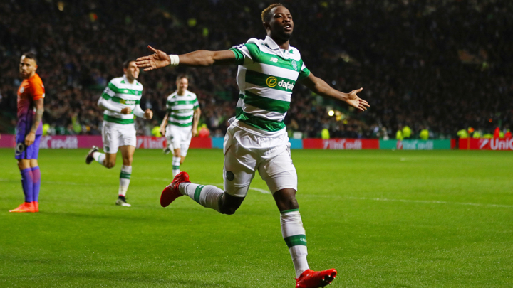 Manchester United's Dembele interest no concern for Rodgers