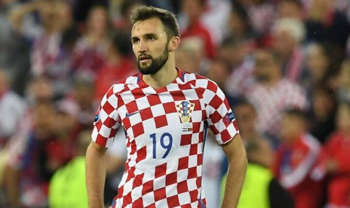Atletico Madrid also in for Badelj