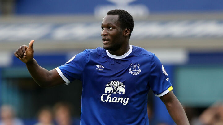 Koeman: Lukaku will help Everton fight for titles