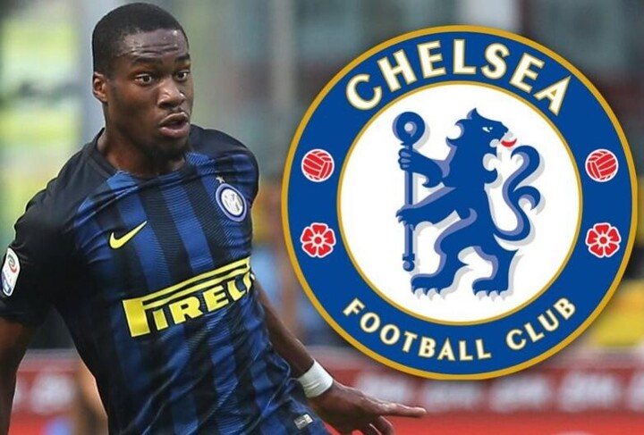 Chelsea ponder Geoffrey Kondogbia transfer swoop with versatile France star frustrated at lack of Inter Milan action