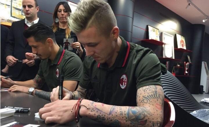 Kucka: Milan success unexpected