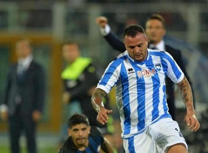 Simone Pepe: Juventus-Pescara is special