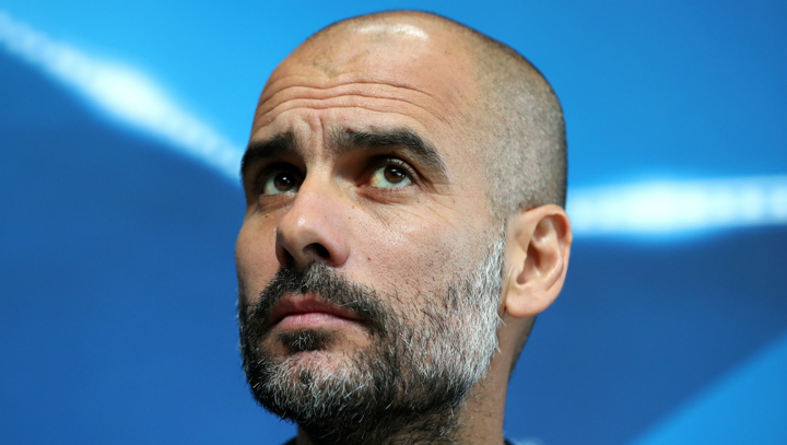 Guardiola: I was drunk on international duty too