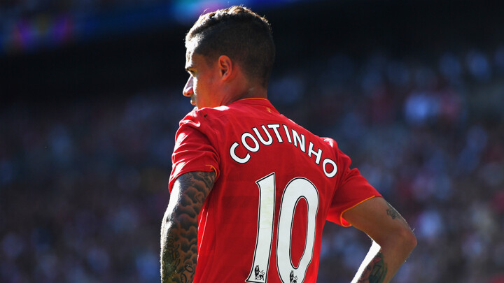 Liverpool can keep Coutinho by matching his ambition – Molby