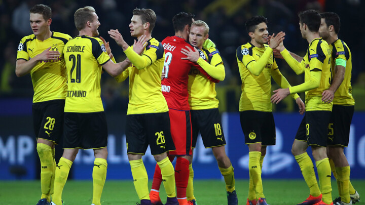 Injuries to blame for Dortmund woes – Riedle