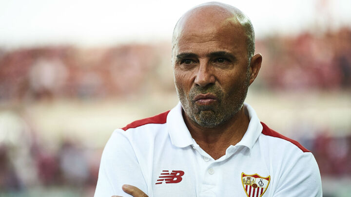 I'm not a specialist in that – Nasri free of sex curfew at Sampaoli's Sevilla