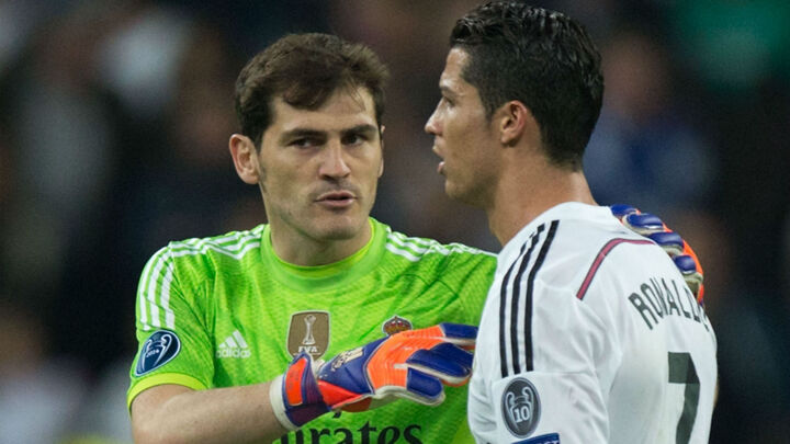 Ronaldo contract proves he is still depended on – Casillas