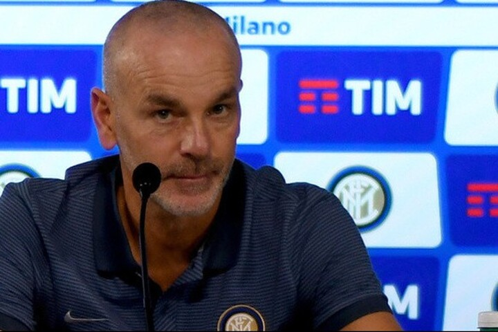 Pioli: Inter chance for Jovetic