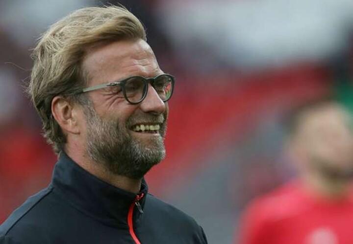 Klopp: Forget RB Leipzig, Dortmund are Bayern's Bundesliga rivals